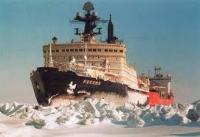 Путин призвал обратить внимание на экологические проблемы Арктики