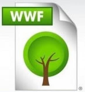Всемирный фонд дикой природы создал «не печатаемый» формат документов