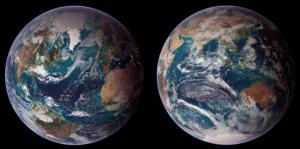 """Составлен """"климатический календарь"""" развития человечества"""