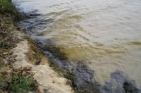 В Казахстане произошел аварийный сброс цианидов в реку