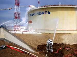 «Транснефть» вписалась в экологические стандарты Болгарии