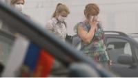 Экологи рекомендуют москвичам находиться на улице не более 5 часов
