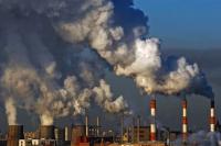 Россию заподозрили в зничительном превышении норм загрязнения воздуха диоксидом серы