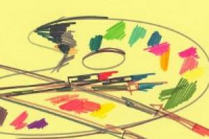 """Работы 11 художников Адыгеи вошли в экспозицию выставки """"Природа-экология"""""""