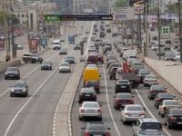 Москва предлагает привязать к экологии транспортный налог и страховку