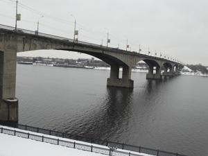 Волга снова станет полноводной только через 15 лет?