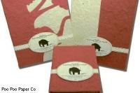 «Сделана из лучшего слоновьего помета в Индии»