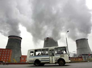 Эксперты: Экология в России - это секретные материалы