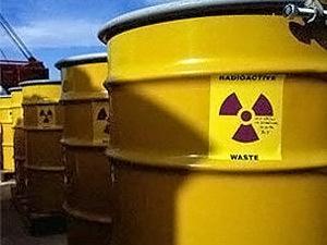 Через Мурманскую область везут радиоактивные отходы