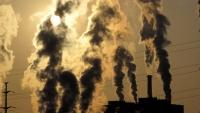 Китай обязался снизить выбросы двуокиси серы на 1,5% к 2015 году