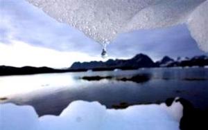 При таянии вечной мерзлоты выделяются сильнейшие парниковые газы