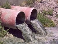 За сброс сточных вод в реку суворовское коммунальное предприятие заплатит 15 тысяч рублей