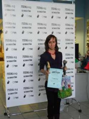 Определены лучшие молодые дизайнеры конкурса «FERMA 013 accessories»