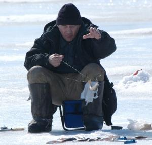Министерство экологии Южного Урала обнародовало список водоемов, где плата за рыбалку взимается законно