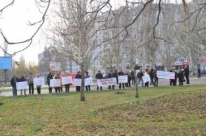 Минэкологии выступает против строительства в Карпатах завода по переработке ядохимикатов