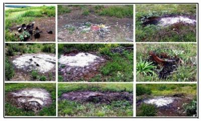 Карьер Фирташа в Белогорском районе уже сделали «мертвой зоной»