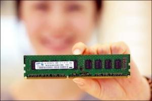 Samsung разработала первый модуль памяти DDR4 DRAM