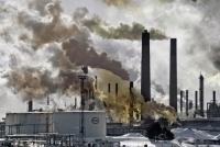 Австралия вводит налог на выбросы в атмосферу