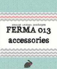 В конкурсе молодых дизайнеров «FERMA 013 accessories» учреждена специальная экономинация