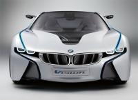 BMW создаст отдельный бренд для электрокаров