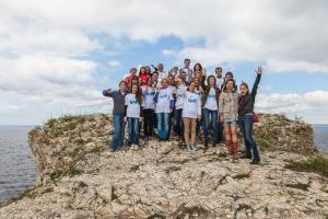 Сохраним природное наследие национального парка «Самарская Лука» вместе!