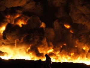 Эксперты: авария на нефтепроводе в Брестской области не угрожает экологии
