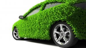 В Японии особым спросом пользуются экологические автомобили
