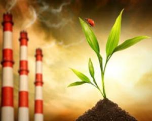 Как крупный бизнес в России заботится об экологии  В России, по мнению экологов, опрошенны