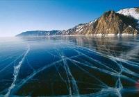 Госдума рассмотрит закон об охране Байкала в весеннюю сессию