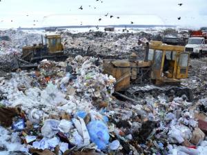 84% свалок нарушают экологические нормы