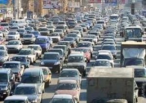 Призрак транспортного коллапса в современных городах