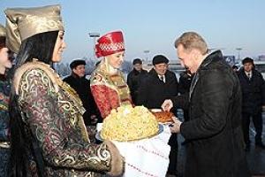 Экологи Татарстана требуют прекратить эксперимент по радиационной обработке семян