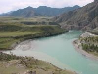 Проведен очередной гидрологический мониторинг Куры