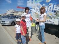 Экомобиль примет участие в фестивале экологического кино «Экочашка»