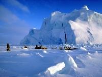 Строительство крупного алмазодобывающего предприятия в канадской Арктике